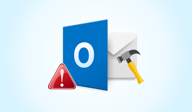 Resolve Oversized OST File Problem in Outlook Efficiently